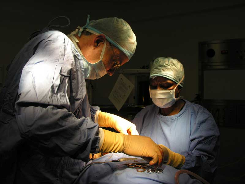 How to become a surgeon, which field of surgery is right for you?